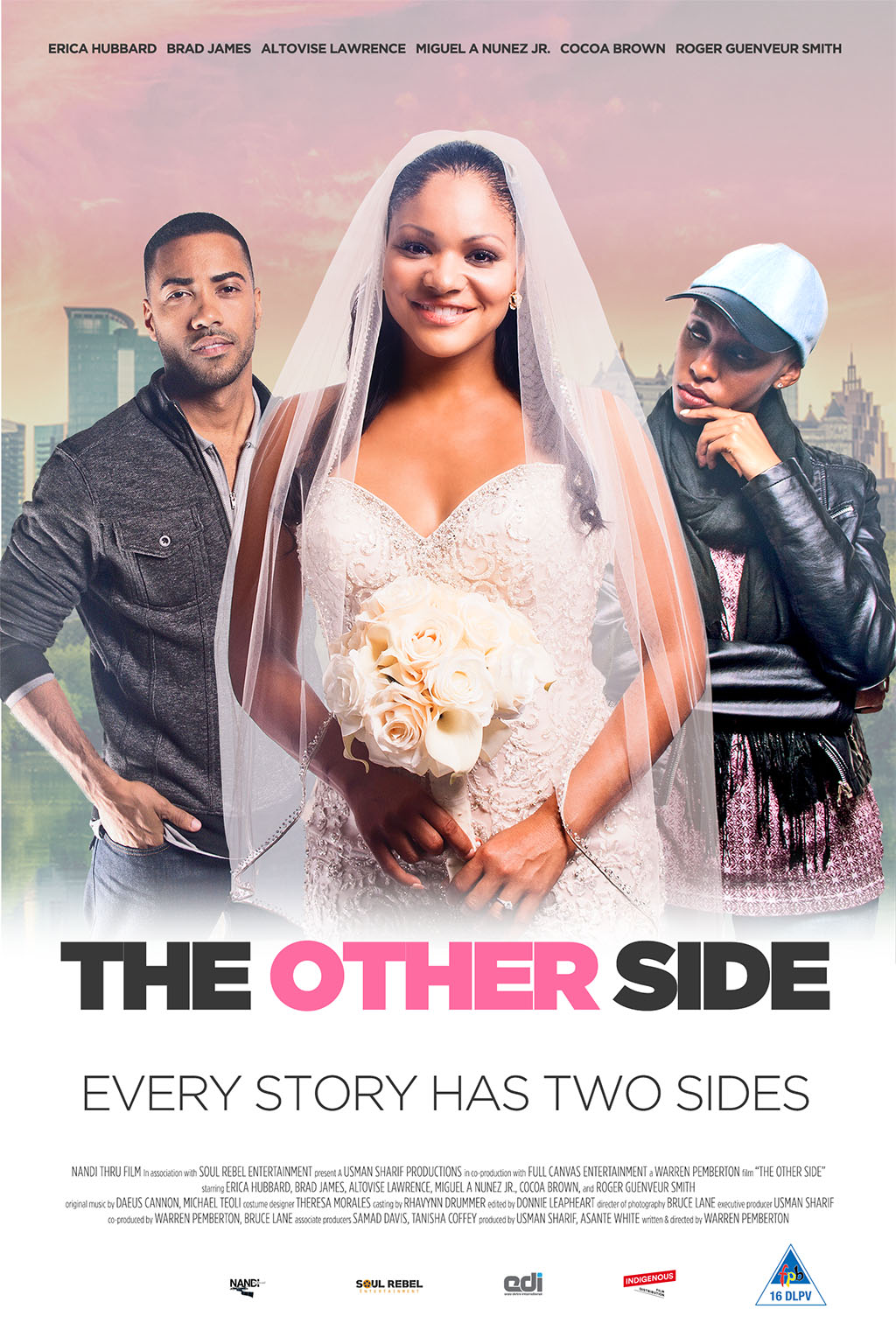 The Other Side Movie Poster