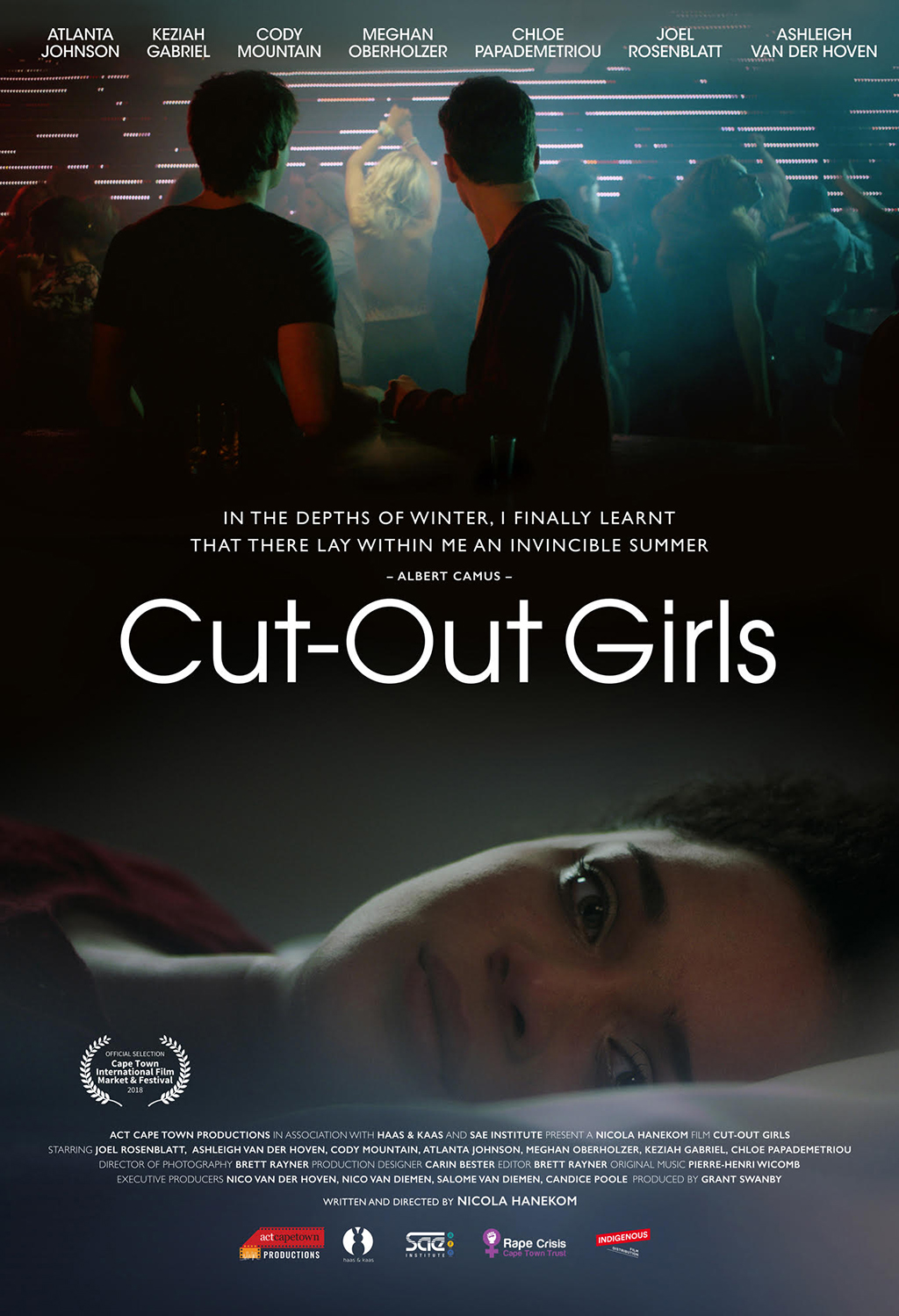CutOutGirls_MoviePoster