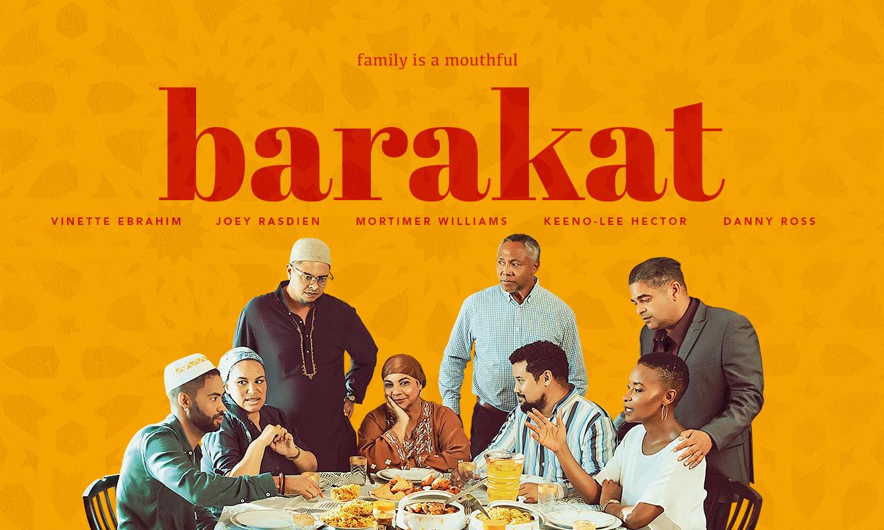 Barakat Homepage Slider