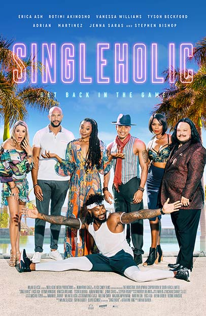 Singleholic Movie Poster