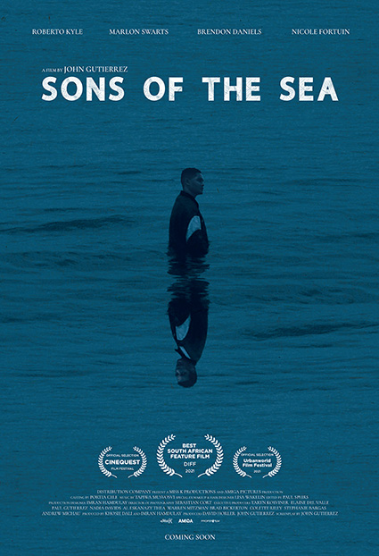 Sons of the Sea Movie Poster