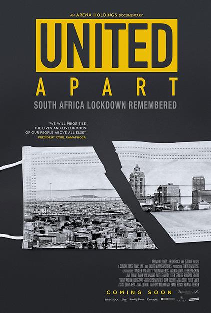 United Apart_Movie Poster